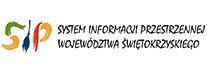System informacji przestrzennej województwa świętokrzyskiego